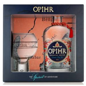 skocia-higland-opihr-gin-london-dry-ajandekcsomag-1-poharral