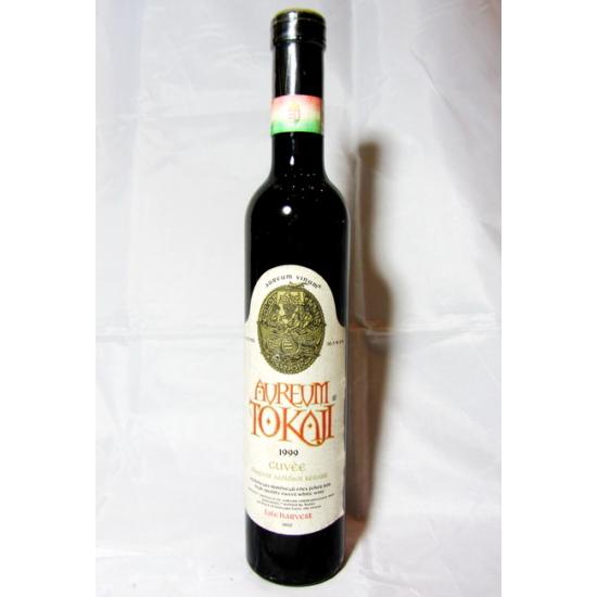 1999 Tokaji cuvée - Aureum Vinum
