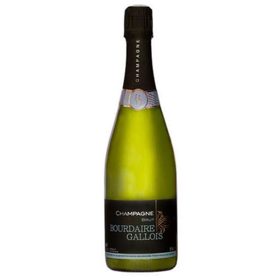 francia-pezsgok-champagne-bourdaire---gallois-extra-brut