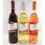 Kép 2/2 - Alkoholmentes fehérbor - Chardonnay