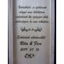 Kép 5/5 - Szülőköszöntő fadoboz versikés  - az ár bor vásárlással értendő!