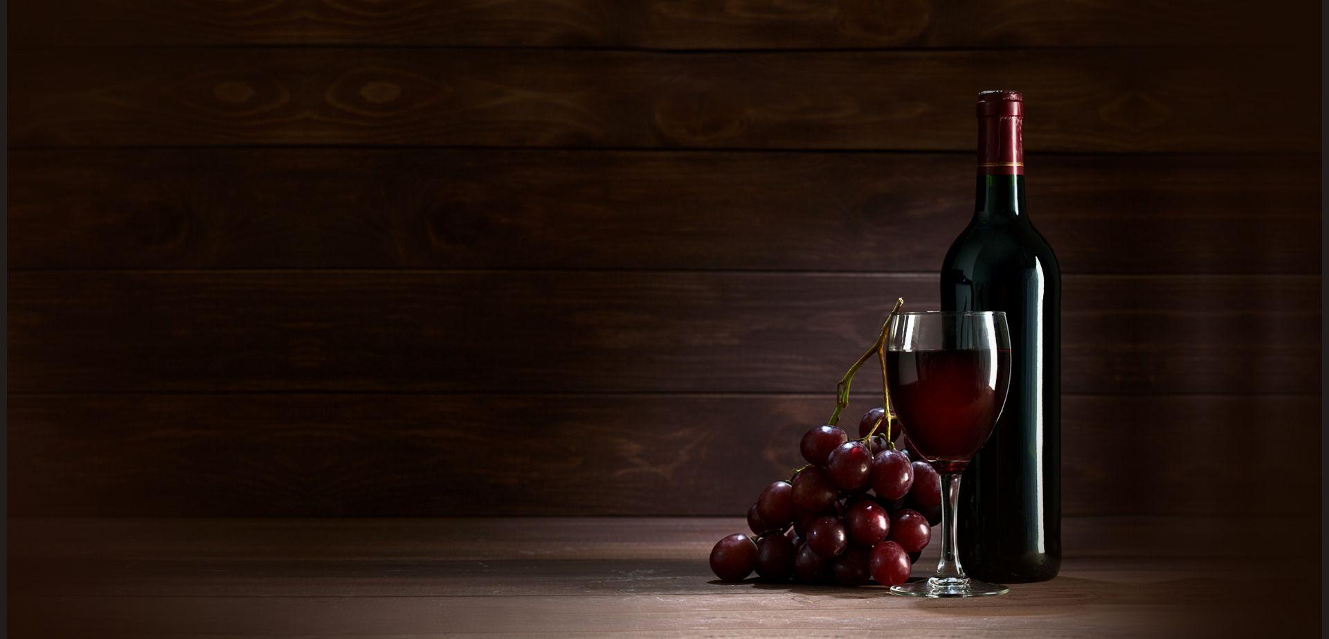 Válogatott borok és kiegészítők